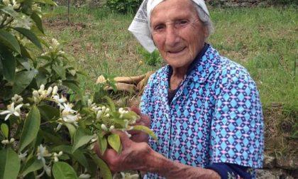 Addio a Ines Guglielmi capostipite dell'Acqua di fiori di arancio amaro