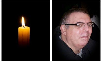 Morto a 57 anni Luca Borsa stimato poeta e animo gentile