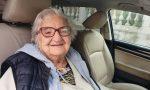 """Maria Teresa 93 anni in attesa del vaccino """"Non vedo l'ora di farlo"""""""