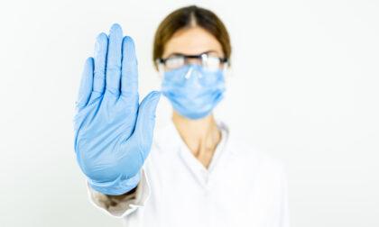 Partono le sospensioni per i sanitari che non si sono vaccinati