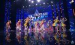Il video dei ballerini del Ponente premiati dal golden buzzer di Bastianich