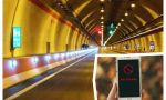 """""""Non c'è campo in galleria!"""" verso soluzione problema cellulari che non prendono su autostrade e ferrovie in Liguria"""