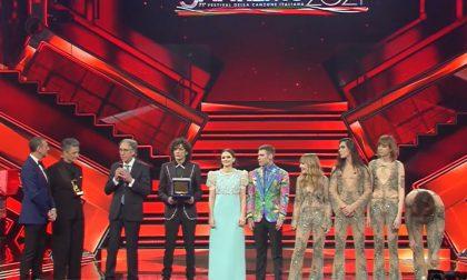 Serata finale 13,2 milioni di italiani hanno guardato il Festival share al 49,9%