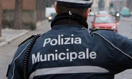 Nuove dotazioni per gli agenti della Polizia Locale