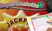 SuperEnalotto sfonda quota 125 milioni e regala un altro 5 da oltre 34mila euro alla Liguria