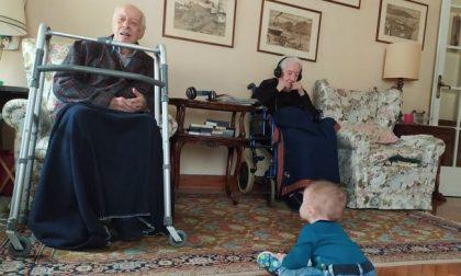 Muore a 10 giorni dalla moglie: addio comandante Zonza, 100 anni, marinaio più anziano d'Italia