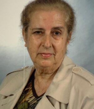 Teresa Biamonti in Pallini