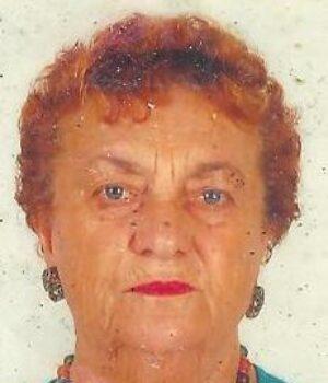 Angiolina Costantini ved. Di Sabatino