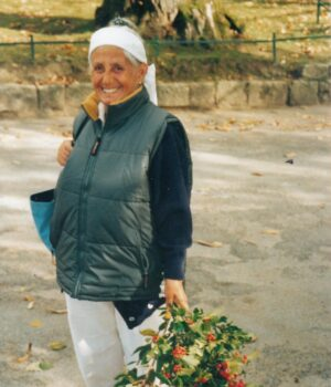 Antonia Lapadula