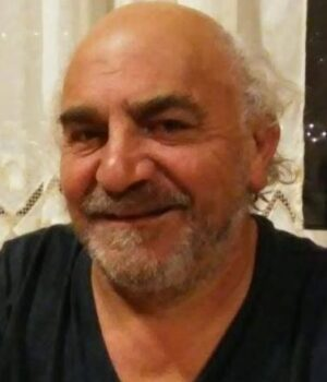 Giancarlo Iannascoli (Ciuffo)
