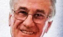 Morto il falegname Umberto Scattolini, cordoglio a Vallecrosia