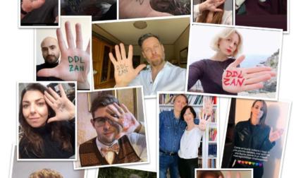 Comitato raccoglie 60mila firme a sostegno del Ddl Zan
