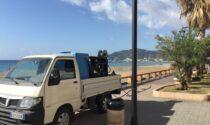Al via la pulizia delle spiagge a San Bartolomeo al Mare