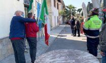 San Bartolomeo al Mare celebra il 25 aprile