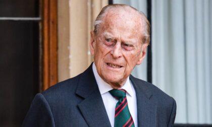 Morto il principe Filippo di Edimburgo