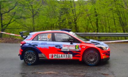 Annullata vittoria Crignola-Ometto vincono Breen-Nagle il Rallye di Sanremo