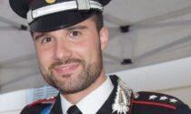 Il capitano dei carabinieri di Sanremo Boccucci si congeda dall'Arma