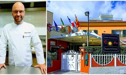Sold out il primo corso di cucina degli chef Colletti e Viglione
