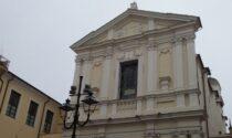 La Diocesi acquisisce dai Gesuiti la chiesa di Santo Stefano a Sanremo