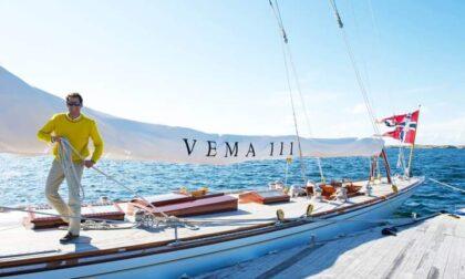 Imperiese Nicolò Gamenara pronto a riattraversare l'Atlantico in solitaria
