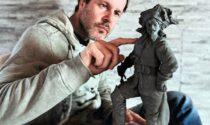 Ventimiglia: ecco il vincitore del concorso di internazionale di scultura sul Corsaro Nero