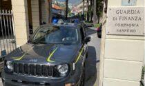 Usura: Guardia di Finanza sequestra 200mila euro, eseguite due misure cautelari