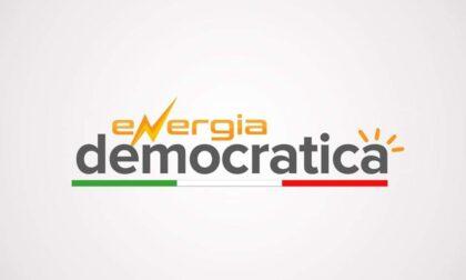 Gli spunti di Energia Democratica in occasione dell'assemblea regionale del PD