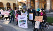 Morte di Martina Rossi: presidio in piazza Dante per chiedere giustizia