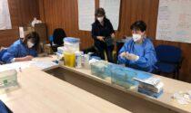 Asl avvia vaccinazioni straordinarie a domicilio