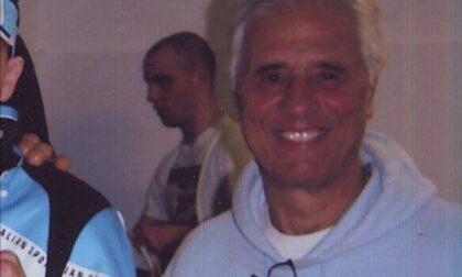 Morto il boxeur Bruno Frediani