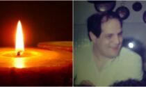 Morto l'ex assessore e sindacalista Antonio Liguori