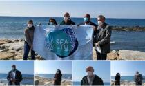 """La """"secca"""" di Santo Stefano a nuova vita con il progetto Sea-Ty"""