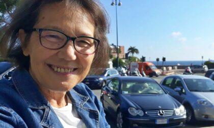 Bordighera piange la maestra Mercedes Pallanca, morta a 63 anni