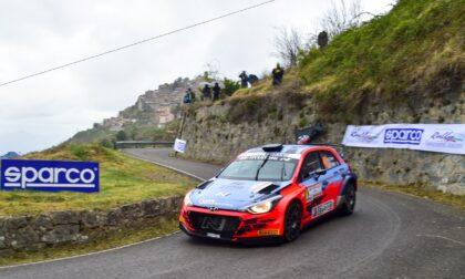 Oggi la giornata finale del 68° Rallye di Sanremo