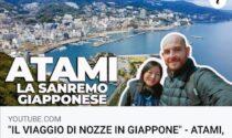Un documentario su Atami la città giapponese gemellata con Sanremo