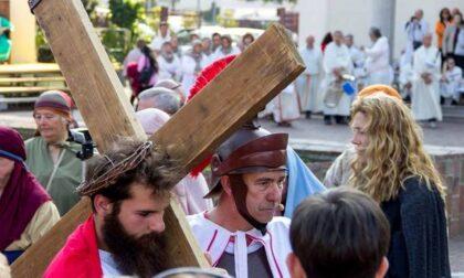 Online la Via Crucis del Venerdì Santo per la diocesi di Ventimiglia e Sanremo