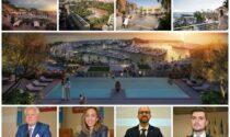 Svelato il progetto da 200 mln di rigenerazione urbana e waterfront di Ventimiglia