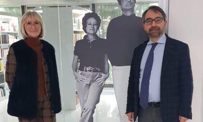Assessore a Roma in previsione del centenario di Italo Calvino