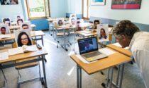Altri sette nuovi contagi nelle scuole