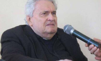 E' morto il parroco don Franco Percivale