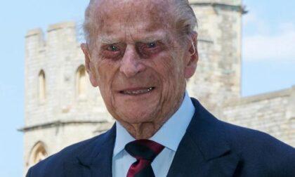 Morto il Principe Filippo