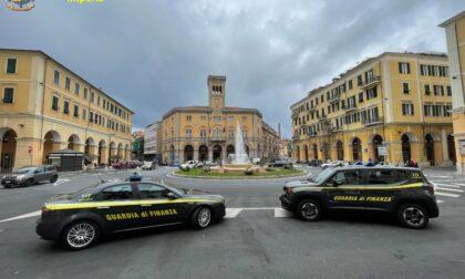 Sgominata associazione a delinquere dedita al traffico e spaccio di droga