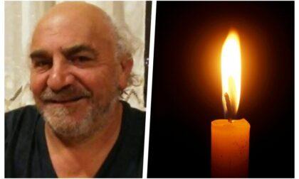 """Addio a Giancarlo """"Ciuffo"""" Iannascoli lascia due figli"""