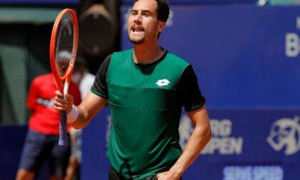 Mager elimina Popyrin in due set e vola ai quarti del Serbia Open