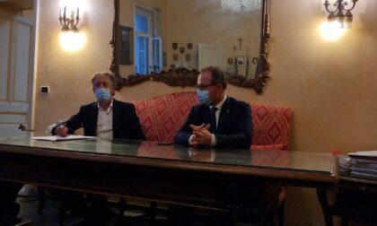 Mulè a Sanremo parla di ristori, infrastrutture e Casinò