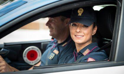 La Polizia di Stato celebra i 40 anni come prima forza di polizia civile