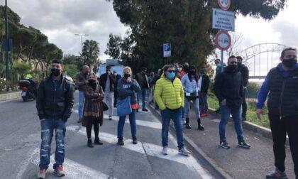 Ambulanti in piazza per lavorare: il Prefetto di Imperia scriverà a Toti e al ministero