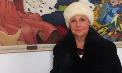 Morta Antonietta Rubino, nipote del celebre scrittore e pittore