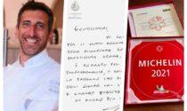 La lettera del Sindaco a Sarri per la Stella Michelin. E spunta il commento di Santin