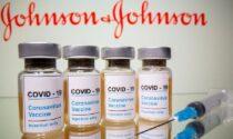 Vaccini: in Liguria stop a Johnson agli under 60